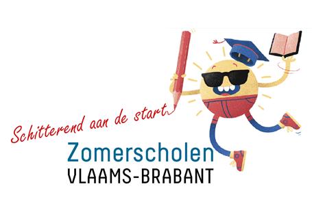 Zomerscholen Vlaams-Brabant